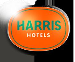 Testimonial Hotel Harris