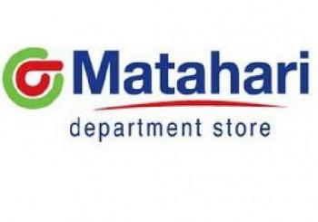 Testimonial Matahari Department Store